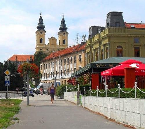 Nitra - Eslováquia