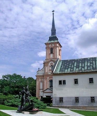 Nové Zámky - Eslováquia