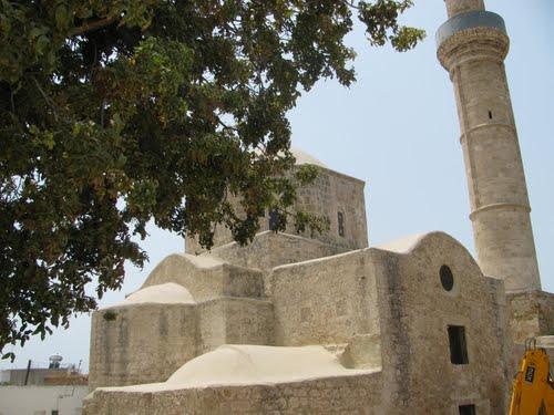 Paphos - Chipre
