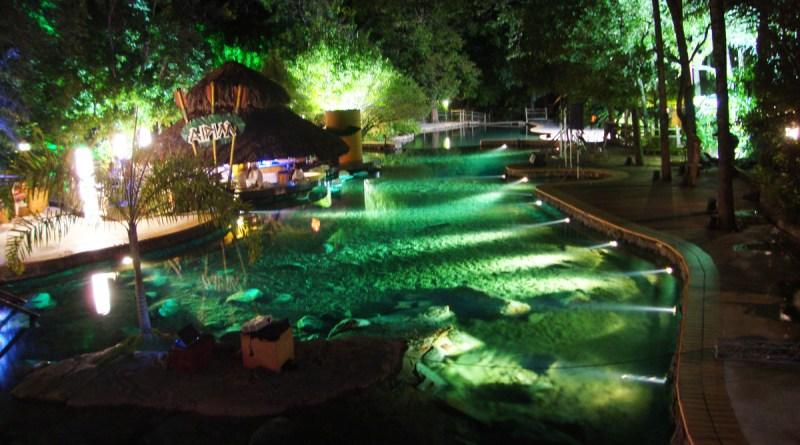 Parque das Fontes - Rio Quente Resorts