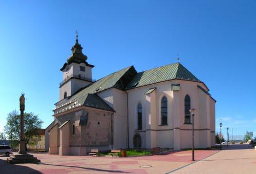 Prievidza - Eslováquia