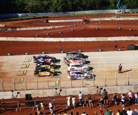 Rally - X-Games