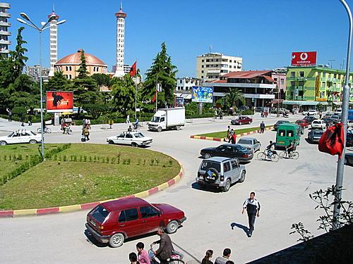 Fier - Albânia