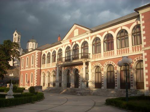 Niksic - Montenegro