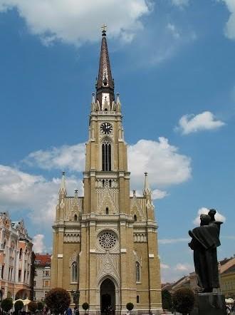 Novi Sad - Sérvia