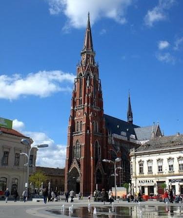 Osijek - Croácia