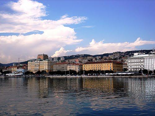 Rijeka - Croácia