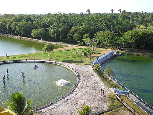 Paço do Lumiar - Maranhão
