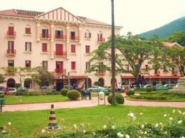 Poços de Caldas - Minas Gerais