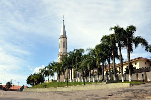 São José dos Pinhais - Paraná