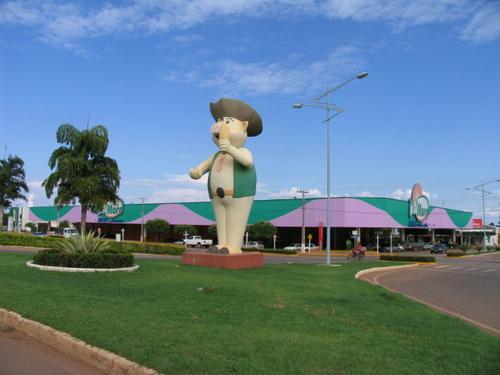 Lucas do Rio Verde - Mato Grosso