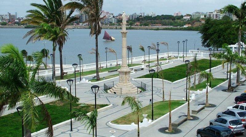 Aniversário de São Luís 2013 - 401 anos