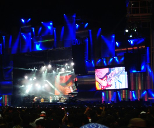 John Mayer - Rock in Rio 2013