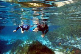Flutuação Rio Sucuri - Bonito - MS