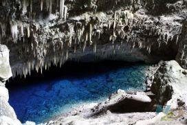 Gruta do Lago Azul - Bonito - MS