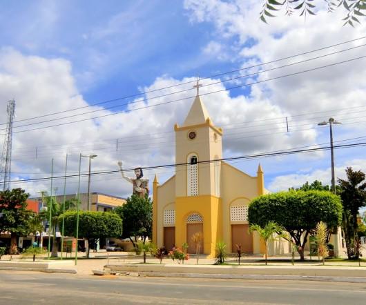 Horizonte - Ceará