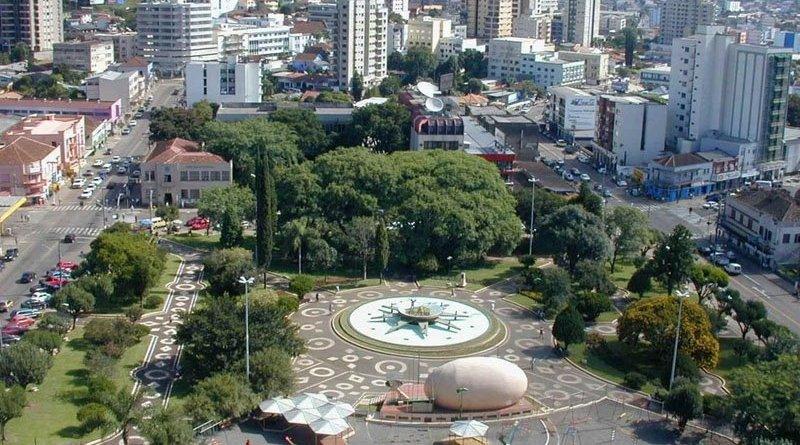 Concórdia - Santa Catarina