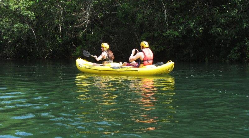 Porto da Ilha - Bonito - MS