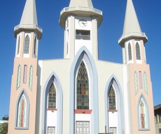 Xanxerê - Santa Catarina