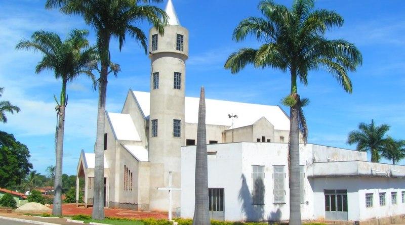 São Francisco de Goiás - Goiás