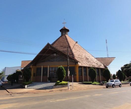 Sidrolândia - Mato Grosso do Sul