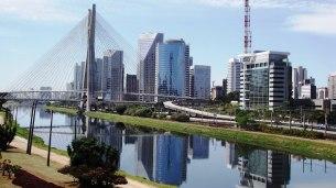 Aniversário de São Paulo 2014 - 460 anos