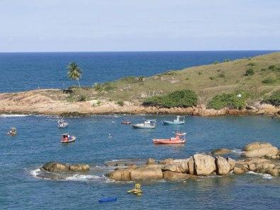 Cabo de Santo Agostinho - Pernambuco