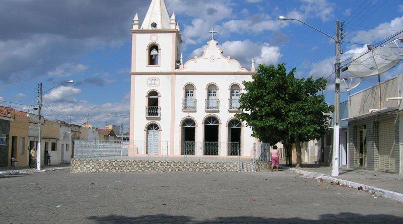 Santa Cruz do Capibaribe - Pernambuco