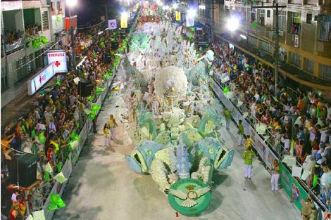 Carnaval 2014 - Joaçaba - SC