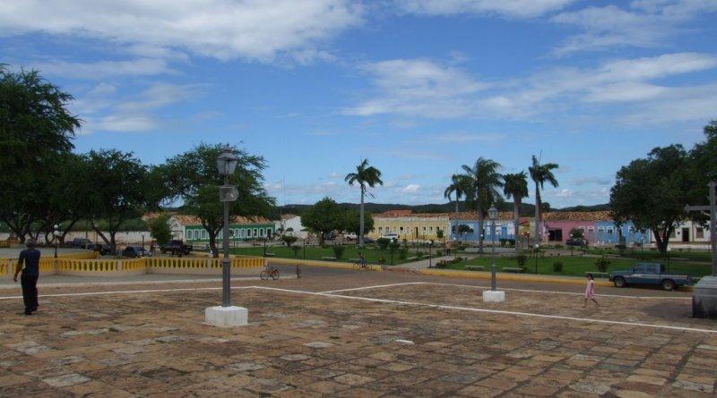 Oeiras - Piauí