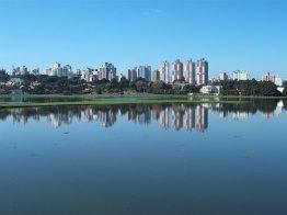 Aniversário de Curitiba 2014 - 321 anos