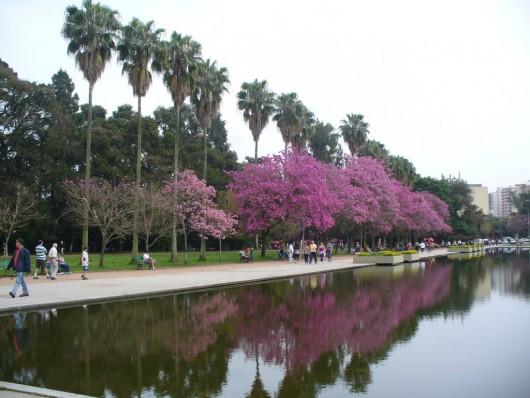 Aniversário de Porto Alegre 2014 - 242 anos