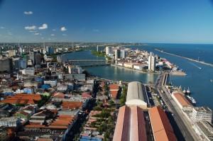Aniversário de Recife 2014 - 477 anos