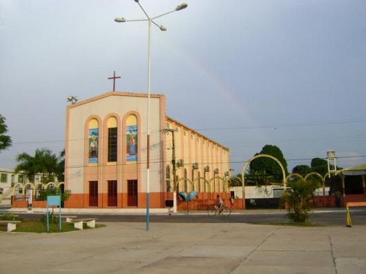 Barcarena - Pará