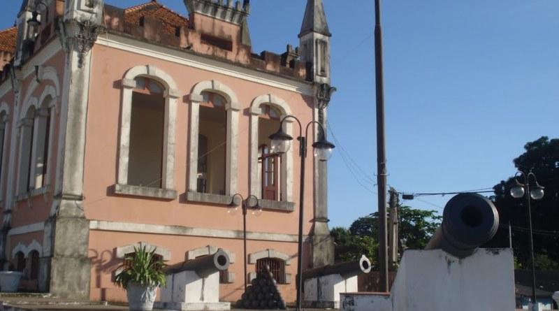 Óbidos - Pará