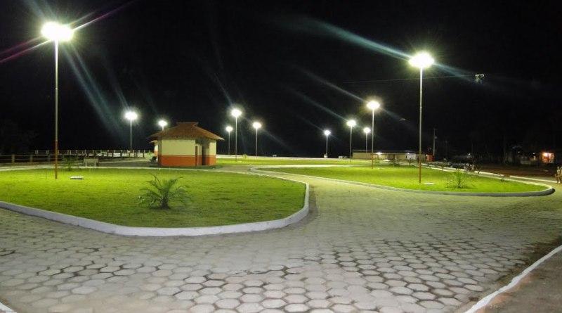 Porto Grande - Amapá
