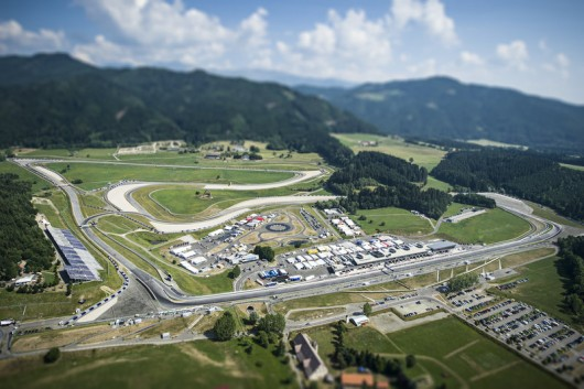Red Bull Ring - Spielberg - Áustria