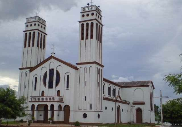 Guajará Mirim - Rondônia
