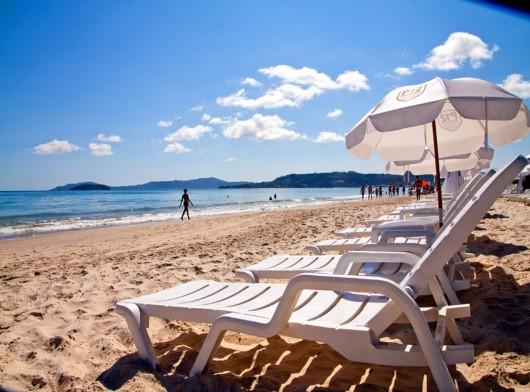 Praia de Jurerê Internacional