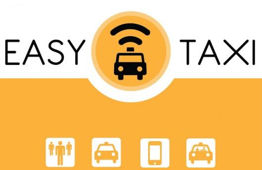 Easy Táxi - Aplicativos para táxi