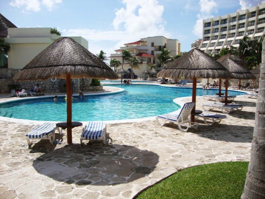 Resorts All Inclusive