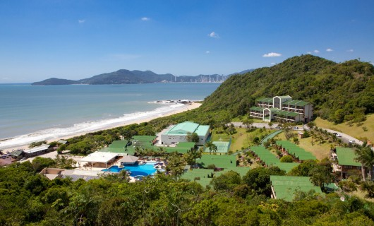 Resorts exclusivos Brasil - Infinity Blue