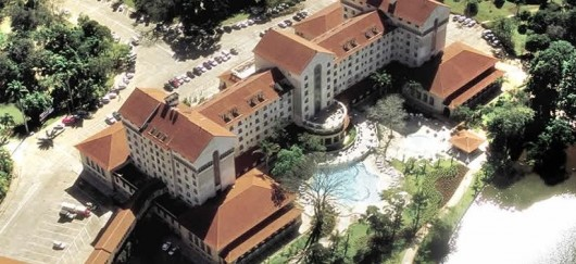 Tauá Araxá Resort