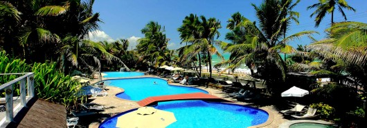 Resort Ritz Lagoa da Anta - Maceió - AL