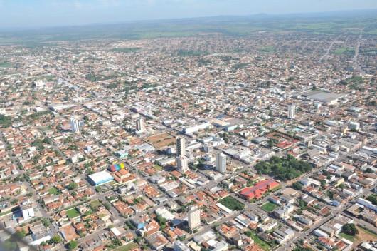 DDD 66 - Rondonópolis - MT