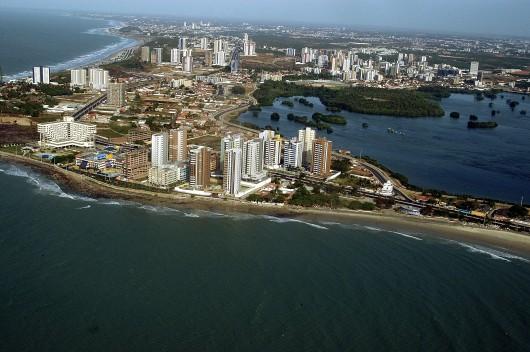 DDD 98 - São Luís - MA