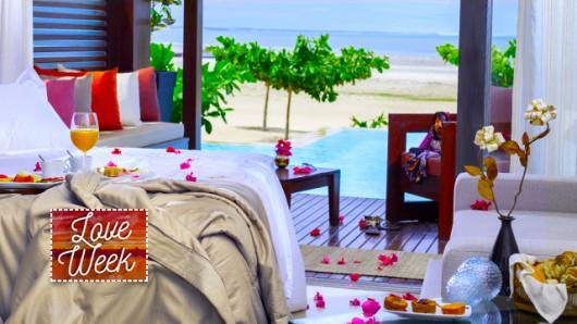 Essenza Hotel - Love Week Zarpo