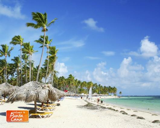 Welcome to Punta Cana Zarpo