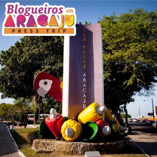 Viagem para Aracaju - SE