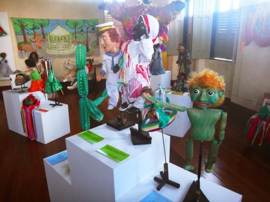 Arte e cultura de Aracaju - SE